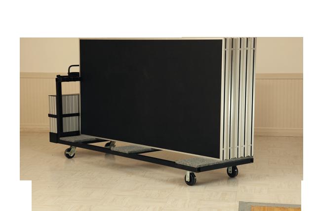 Standard Storage Carts